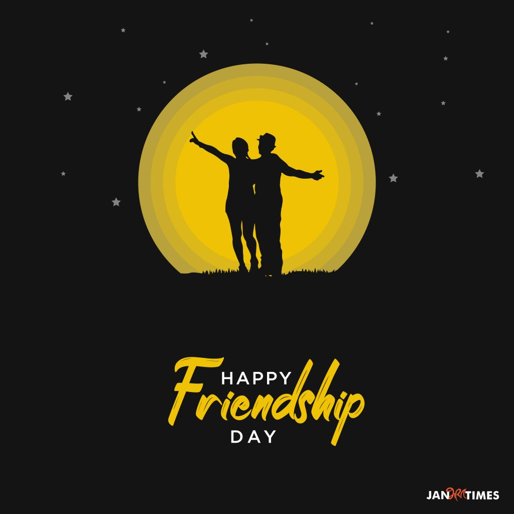 Happy Friendship day 2021 friendship band status images