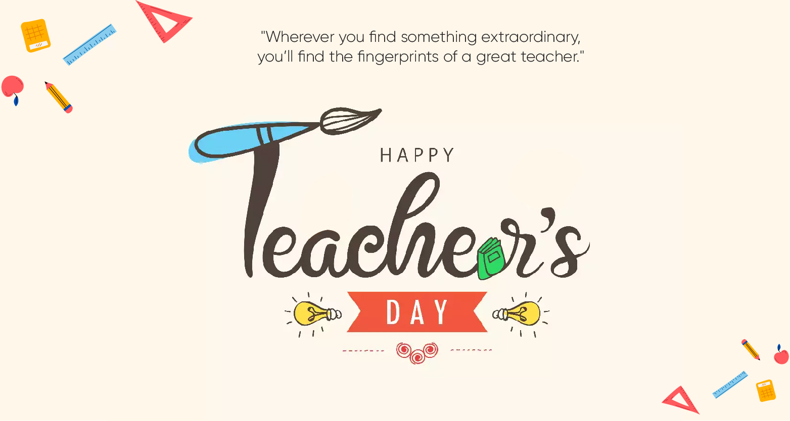 Happpy Teachers Day wishes SMS Images