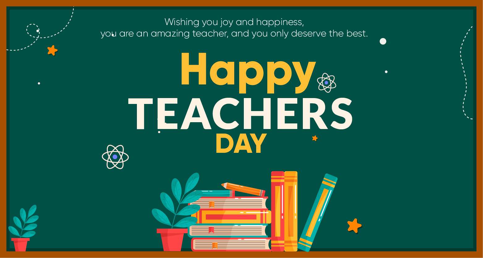Happy Teachers Day Quotes SMS Message